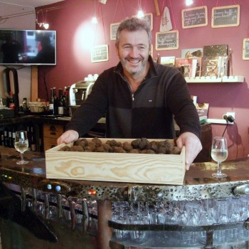 philippe barriere truffes carcassonne